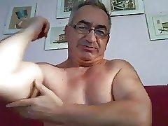 horny spanish grandpa perfect