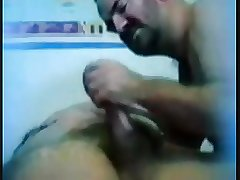 masaje con mamada