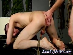 Young nude bondage movie legal gay The