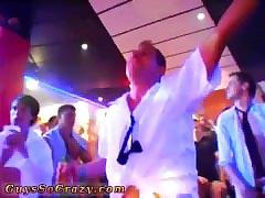 Gay men pumping parties for free bareback