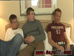 Sperm anal gay movietures hot young man