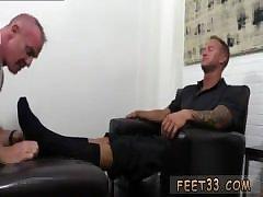 Teens licking feet gay movie and boy foot
