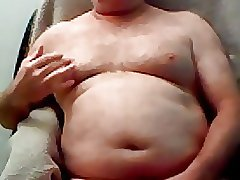 Sensitive nipples 27717
