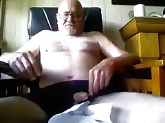 daddy senior cum