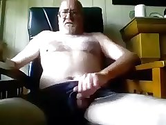 daddy senior cum