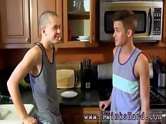 Gay twink jock movie facial It's not all
