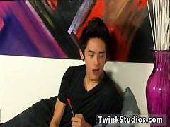 Teen gay twink for cash first time Alex