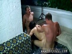 Teen boy cum in boys mouth gay Alex and