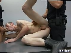 Police gay man uncut cock xxx We got some