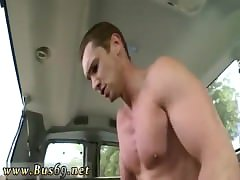Straight fuck gays hard movietures anal