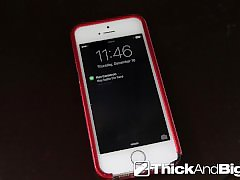 ThickAndBig - Hunk Rex Cameron shoves big dick in Trenton Ducati