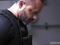 Black gay movie uniform cop and gallery