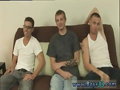 Gay twink nipple clamps first time All 3