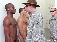 Nude military examination hot hairy naked
