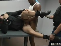 Gay cops in action xxx nude male