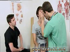Kinky chinese boy medical exam gay first