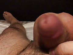 Me Jacking and Edging a Little