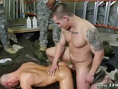 Gay army induction physical exam and nude