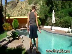 Gay piss movie post first time Chris & Ryan