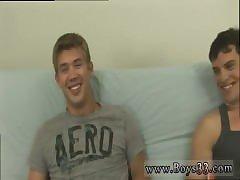 Straight naked massage  gay xxx Braden