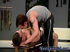 Mature gay interracial bondage movie xxx