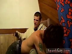 Boys spanked wearing white briefs gay