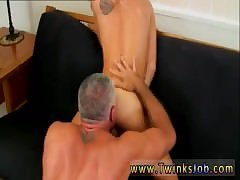 Gay sexy anal movie of penis dick This