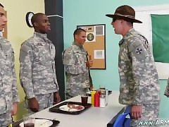 Male soldiers nude gay Yes Drill Sergeant!