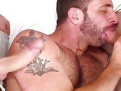 Hungry cocksucker