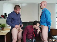 Straight naked boy and hairy young men