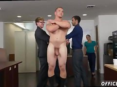 Straight nude gym gay first time Teamwork