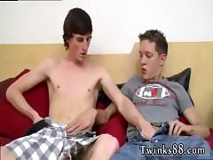 Naked boys licking  gallery rimming