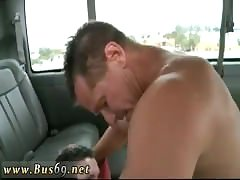 Straight guys nude party gay lucky for him