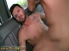 Straight males eating cum gay Angry Cock!