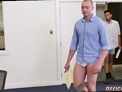 Straight guys busted gifs gay first time