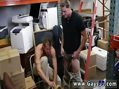 Boys fetish gay porn tube first time
