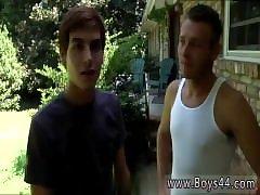 cumshot boys gay Robert Vanderhoff