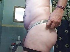7 17 17 Panties make me spurt huge omfg