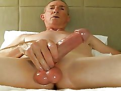 big cock grandpa cum 4