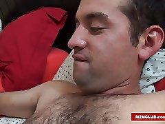 Horny Twink Fucked