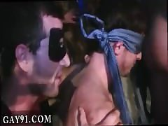 Ebony and ivory group gay porn movie I
