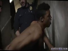 Male mounted police in gay sex  hot