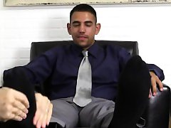 Big leg large hips fucked gay Jake Torres Gets Foot Worshipe
