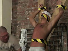 Men gay sex xxx movie Slave Boy Made To Squirt