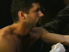 xxx mens gay sex short video It's a 'three-for-all' adult