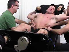 Young boy fondling boys gay porn Trenton Ducati Bound & Tick