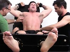 Young boy fondling boys gay porn Trenton Ducati Bound & Tick