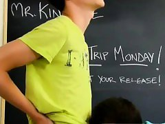 Gay twink internal cumshots Gorgeous teacher Cameron Kincade