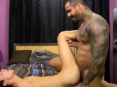 Sex gay emo and free all male hard core porn Alexsander emba