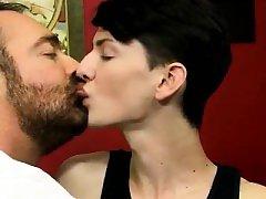 Men doctor gay porn movie Benjamin Riley has been pimped out